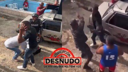 EL ROBO DE LAS EMPRESAS DE TELEFÓNICAS EN REPUBLICA DOMINICANA (RAMÓN TOLENTINO EL KRAKEN)