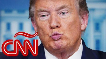 """¿Tiene Trump """"autoridad Total"""" Sobre Los Estados Para Levantar Medidas Por Coronavirus?"""