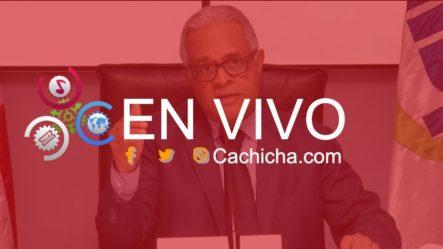 Live.: Boletín 49 Del Ministerio De Salud Sobre El COVID-19 #Coronavirus