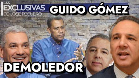 """El Error De Rochy RD Con Kaly Ocho """"podría Convertirse En Su Más Grande Amenaza"""""""
