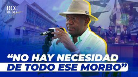 """Haitiano Cae Preso Por Ser """"Feo"""" Y Policía Se Lleva Preso A Todo El Mundo"""