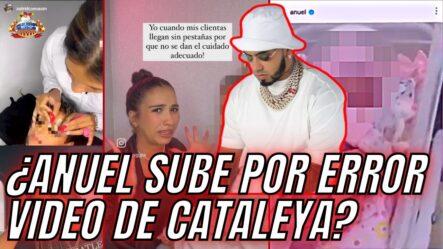 Habla De La Complicación De Dianabel Gómez En La Operación Falcón | Pacha Extra