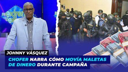 El Pachá Extra Habla De Los Grandes Logro Del Director De La Policía, Edward Sánchez | Pacha Extra