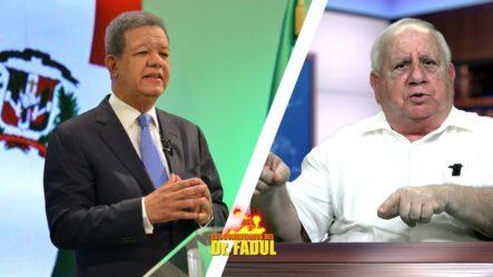 Luinny Niega Rumores De Trabajar Con Alofoke ¿por Qué Volvió A Mixx 104.5?