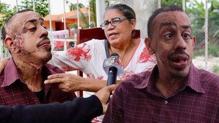 Tokischa Y Cherry Scom Con Visa Americana   Rochy RD Sigue En Espera