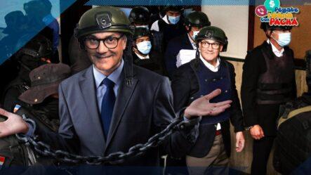 """El Libro De Frederick Martínez """"El Pachá"""" Ya Está En República Dominicana   Pacha Extra"""