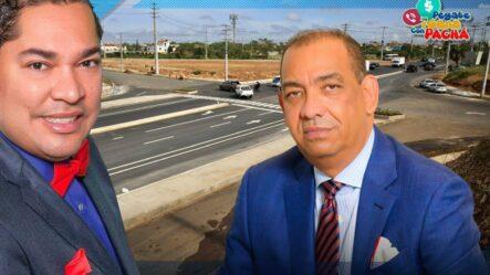 Rochy RD Con Visa Americana En Algún Momento