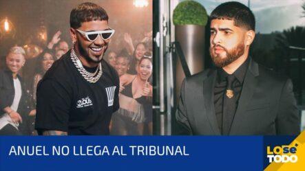 """Daniel Luciano Confiesa Tuvo Que Bloquear Al Torito Por Los Dm A Su Novia """"se La Deja Caer Feo"""""""