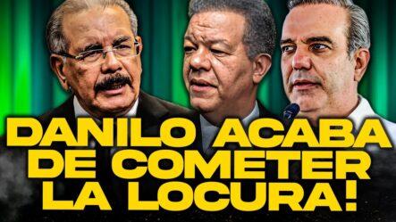 """EL ALFA """"EL JEFE"""" LA APLICA DE MALA MANERA COBRA 260K DÓLARES POR PARTY ¿SERÁ VERDAD O PUSO SOPITA?"""