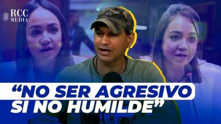 EL PACHÁ ¿SE VA DE ALOFOKE RADIO? ANUNCIA REGRESA A LA MEGA FM DE NY