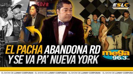EL JEFFREY CUENTA SU HISTORIA COMPLETA – LA ENTREVISTA DE SU VIDA