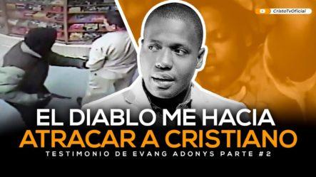 """DJ TOPO VE COMO UNA BURLA PERMITIR ENTRADA DE """"TEKASHI 69"""" A RD POR HISTORIAL EN LA JUSTICIA!!!"""