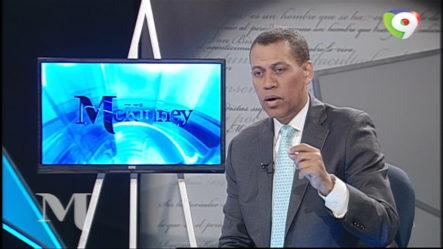 Entrevista A Guido Gómez Mazara En Mckinney