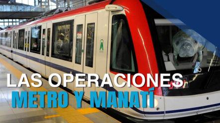 """Joel Adames: """"Por Ahí Vienen Supuestamente La Operación Metro Y Operación Manatí"""""""