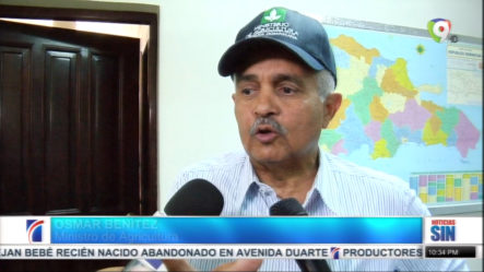"""Ministro De Agricultura Confirma La Existencia De """"gripe Aviar"""" En Moca"""