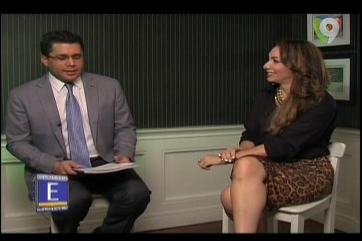 Entrevista Especial A Una Gran Emprendedora Miralba Ruíz En Emprendedores Con David Collado