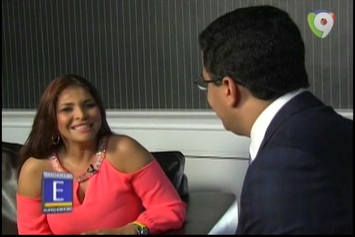 Una Entrevista A Una Emprendedora Por Excelencia Nikauly De La Mota Por David Collado En Emprendedores