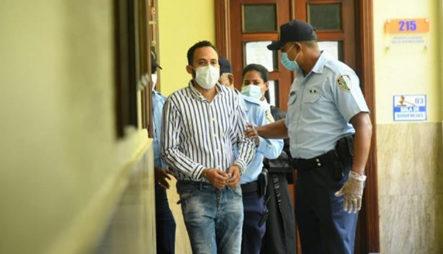 Dictan Prisión Preventiva Contra Otro Vinculado A Red César El Abusador