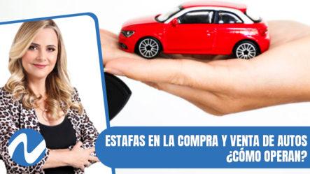 Estafas En La Compra Y Venta De Autos ¿cómo Operan?