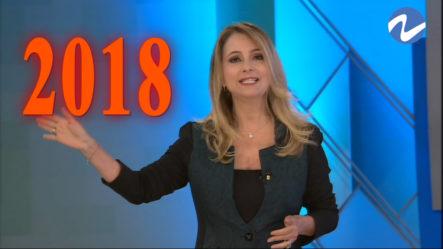 Foro: ¿Cómo Valora El 2018, A Punto De Finalizar? – Nuria Piera