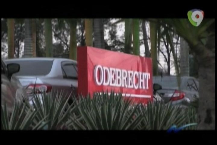 Nuria Piera: Siguen El Caso Odebrecht Con Nuevos Interrogatorios