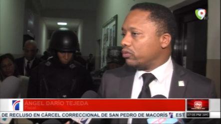 Fueron Suspendidos Los Oficiales Que Acompañaban Al Coronel Ramos Cuando Este Fue Ultimado