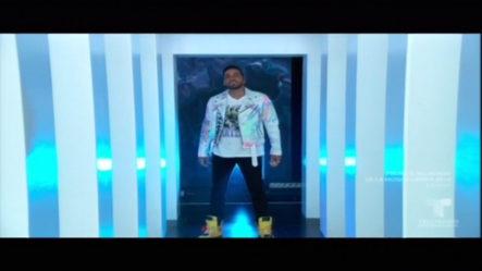 Presentación De Romeo Santos Con Wisin Y Yandel En El Opening De Los Latin Billboards 2019