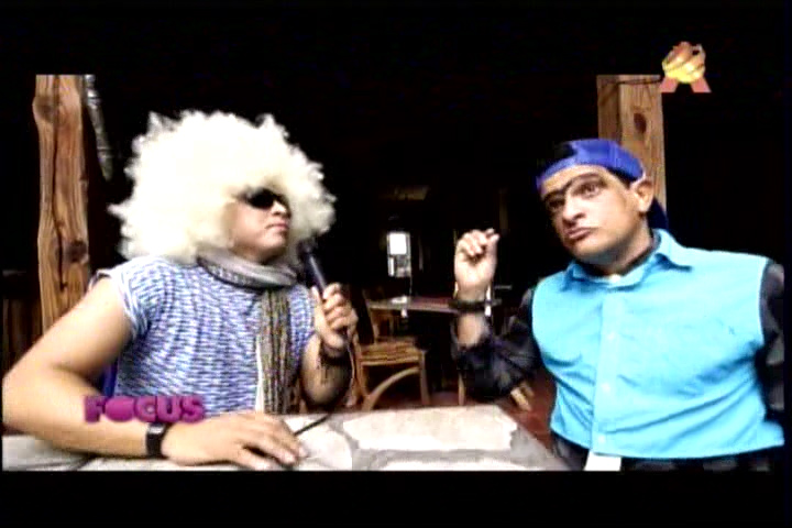 La Diva Entrevista A Pachuli Donde El Habla De Varios De Sus Personajes #Video