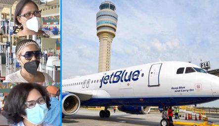 Las Medidas Tomadas En Primer Día De Apertura Aeropuertodel Cibao