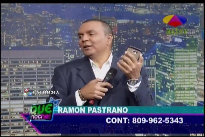 """¿Qué Te Parece La """"peladita"""" Económica De Pastrano?"""