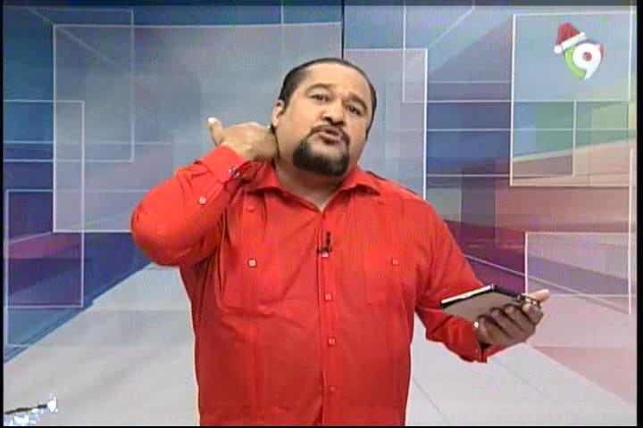 Comentarista Y Periodista Del Show Del MedioDía Explican El Problema Del Pollo En El País #Video