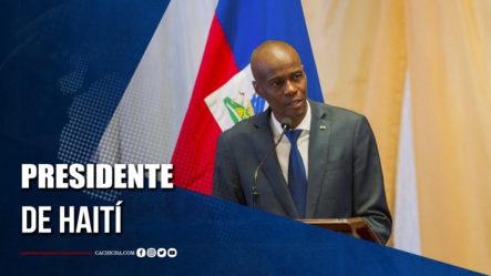 Pero, ¿cuándo Acaba El Mandato Del Presidente De Haití?