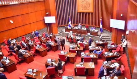 Para Enfrentar Crisis Del Covid-19, Senado Aprueba Préstamo Por Más De US$290 Millones