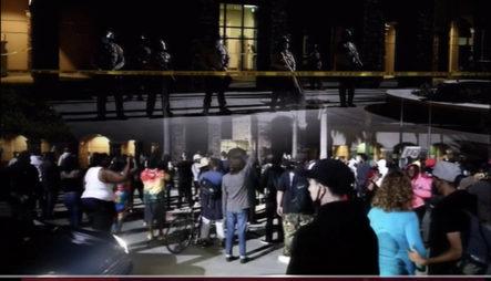 La Muerte De Otro Hombre Negro Desata Protestas En California