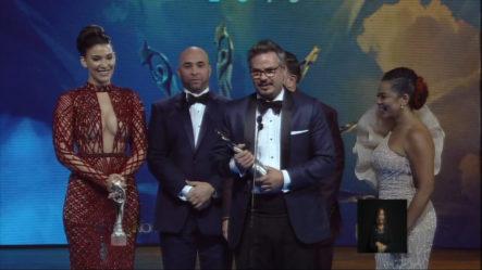 Que Leon Gana En El Renglón Comedia Del Año En Premios Soberano 2019