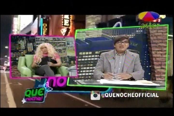 """En Que Noche El Segmento """"turbado Por Un Tubo"""" Viene Más Turbado Que Nunca"""