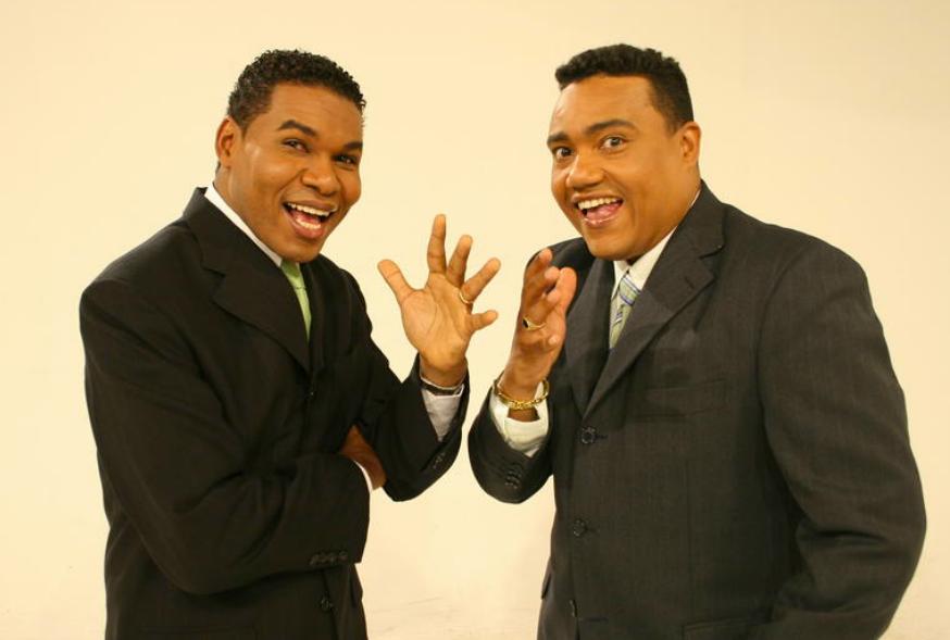 Raymond Y Miguel Vienen Los Domingos Tambien.