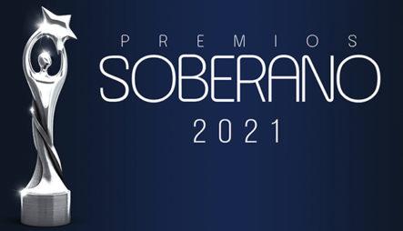 Premios Soberano Se Mantienen Para Próximo Martes Con Todas Las Medidas De Bioseguridad