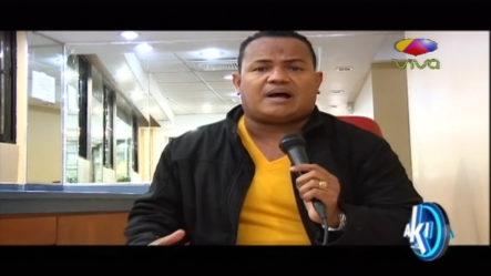 """Sandy Sandy Truena Y Dice Que La Bachata Y La Salsa Están En """"cuidados Intensivos"""""""