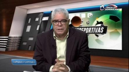 Santana Martínez Comenta Sobre Nuevo Récord De Albert Pujols
