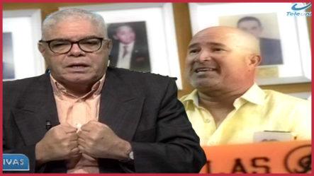 Lo Que Opina Santana Martínez De La Situación De Las Águilas Y Manny Acta #AguiAudio #Aguigate