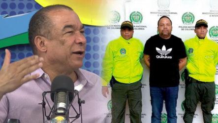 """¡Exclusiva! Revelan Audios De César """"El Abusador"""" Negociando Con Las Autoridades Dominicanas"""