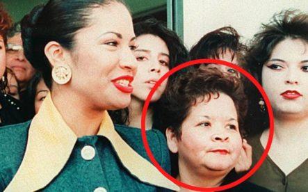 TBT Asesina De Selena Revela Porque La Mato