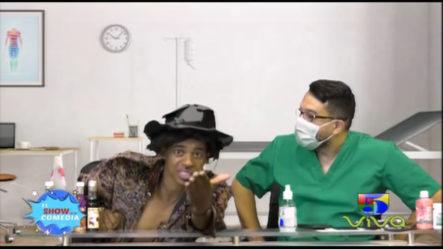 El Doctor Y El Curandero: La Candidiasis Oral En Los Bebés (sapito)