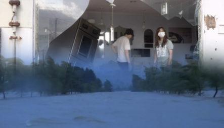Azote En Las Dos Coreas Por Tifón