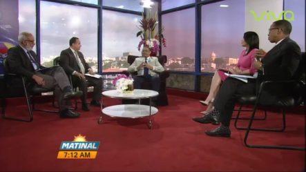 """Director De Comisión De Titulaciones Dice Que """"Abinader Entregará 400,000 Títulos De Propiedad En Su Gestión"""""""