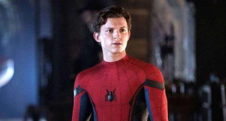 Tom Holland, Actor De Spider-Man, Se Aísla Por Sospecha De Coronavirus