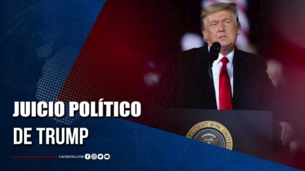 Día 2 Del Segundo Juicio Político De Trump