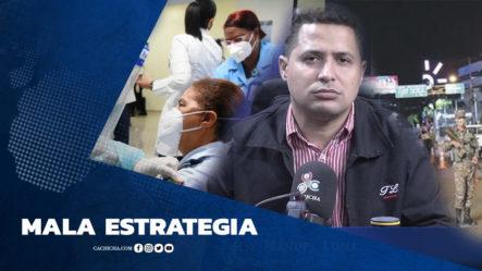 La Mala Estrategia Del Gobierno Con Las Restricciones   Tu Tarde By Cachicha