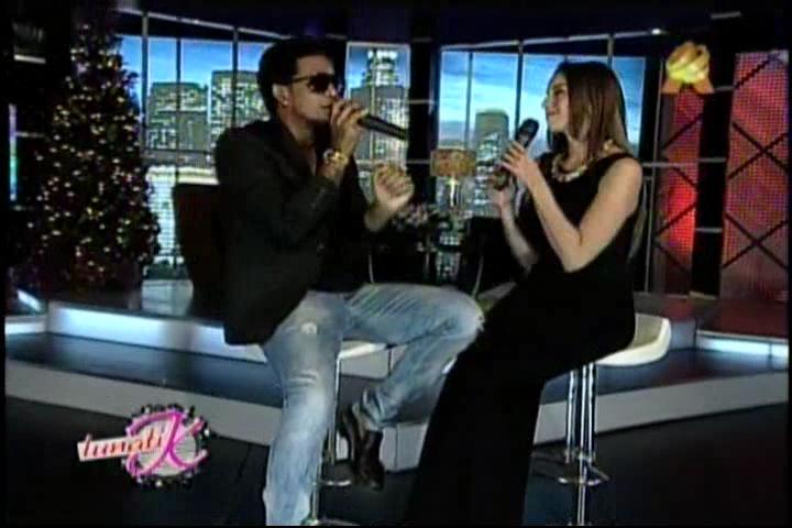 """Recordando Los Duetos Musicales De """"LunatiK"""" Desde Vakero Junto A Hony, Hasta Georgina Junto A Héctor #Video"""